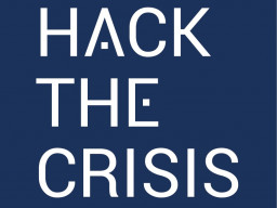 Hack the crisis and join the virtual hackathon!